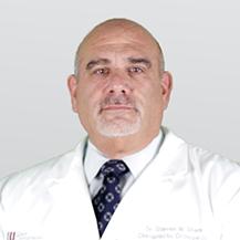 Dr. Steven Shaw
